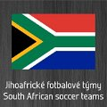 Jizni Afrika - South Africa