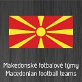 Makedonie - Macedonia